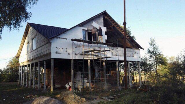 nieuwbouw vrouwenhuis